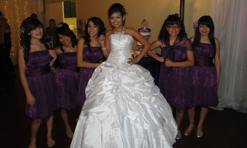 Wedding Receptions by La Princesa