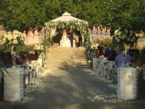 Venue for wedding, party, or event by La Princesa