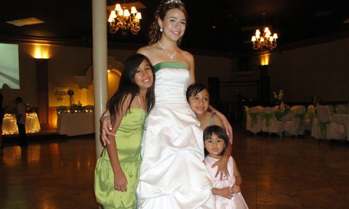 Wedding Ceremonies by La Princesa